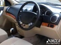 Dash Trim Kit - RHD Citroen C1 I