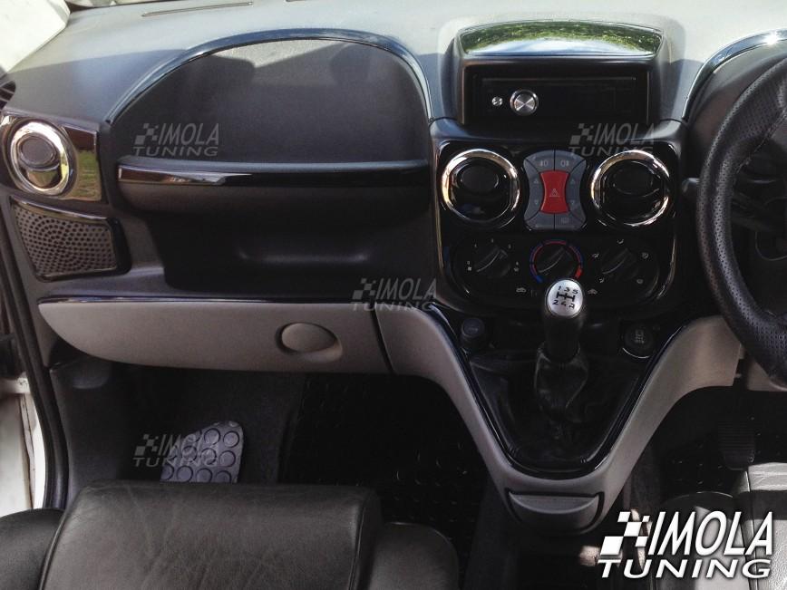 D coration tableau de bord rhd ford focus c max avec climatisation manuelle ou sans climatisation