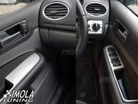 Dash Trim Kit - RHD Hyundai i20 I 08-12