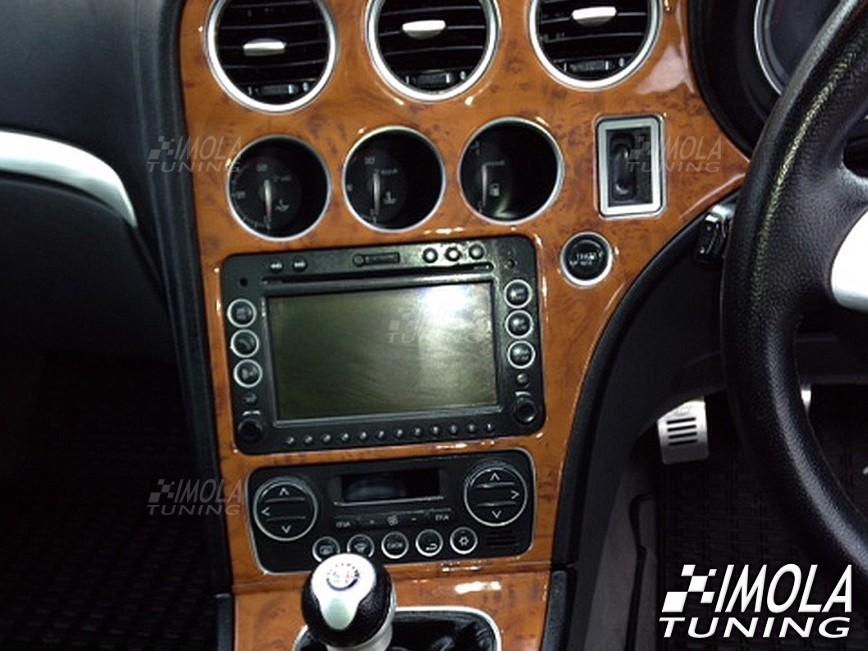 dash trim kit rhd audi a4 b5 94 99 with manual a c rh imolatuning com 2000 Audi A4 Fuse Box Location 2000 Audi A4 Quattro