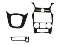 Dash Trim Kit - RHD Mitsubishi Carisma 99-04